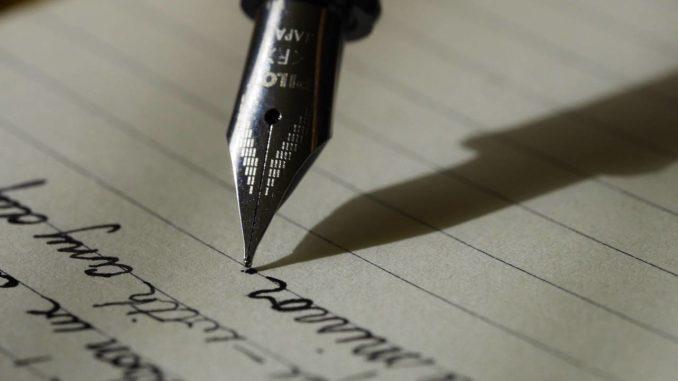 Texte schreiben Tools